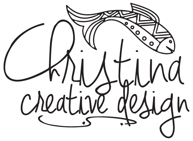 Christina Creative Design | Website Design and Development in Tampa, Clearwater, St. Petersburg, Florida.