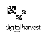 Digital Harvest orginal logo