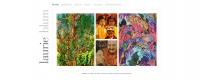 Laurie Blum Gallery Website