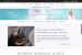 Visionary Centre for Women Doctor's Office WordPress Theme