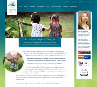 Debra Finch Adoption Attorney Website